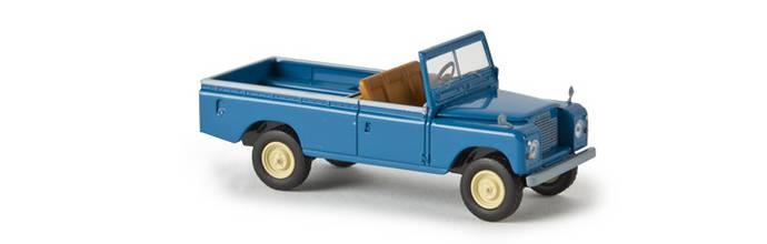 ansehen!! Brekina Starmada Land Rover verschiedene Ausführungen